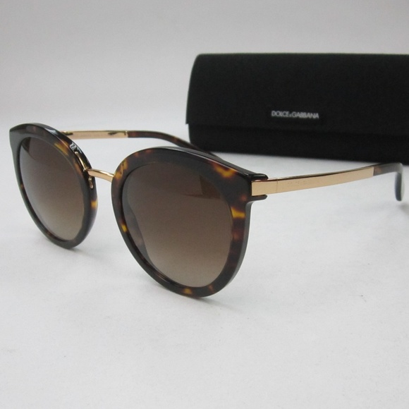 3a09d854144 Dolce   Gabbana Accessories - Dolce   Gabbana DG4268 Women s Sunglasses  OLN362